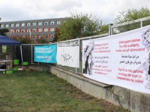 CITY OF RASCIST POLITICS AND HUMAN DEPRESSION: HALBERSTADT