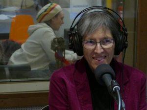 Difäm: Frau Dr. Gisela Schneider