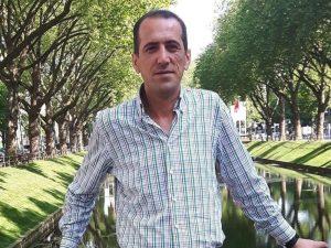 Kurdischem Aktivisten droht Abschiebung
