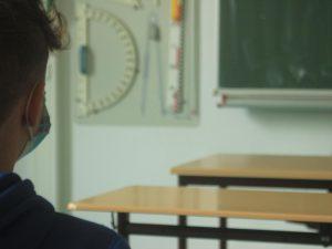 Enttäuschte Schüler*innen – Migrant*innen im deutschen Schulsystem