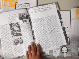 Geöffnet Konfigurationseinstellungen Geöffnet Konfigurationseinstellungen Described, discussed, discriminated, now we speak! – Radio Corax Magazin
